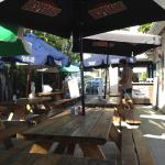 Photo of Bikini Hostel, Cafe & Beer Garden
