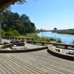 Wilderness Safaris Kings Pool Camp Foto