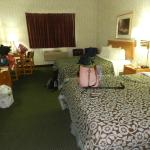 Foto de Days Inn West Yellowstone