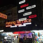 Photo de Patong Terrace Boutique Hotel