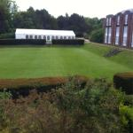 Foto de Bosworth Hall Hotel