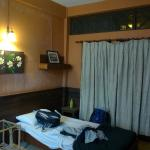 Photo de Baan Hualampong Guest House