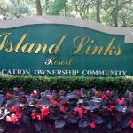 Island Links Resortの写真