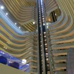 Atlanta Marriott Marquis Foto