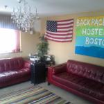 Foto de Backpackers Hostel & Pub