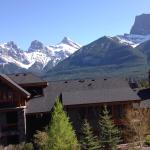 Photo of Rundle Cliffs Luxury Mountain Lodge
