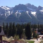 Billede af Rundle Cliffs Luxury Mountain Lodge