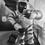 Advanced Underwater Exploration Suit
