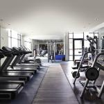 Novotel Convention & Wellness Roissy CDG Foto