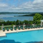 Chateau on the Lake Resort & Spa Foto