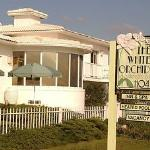 Foto di The White Orchid Inn and Spa