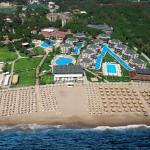 Jacaranda Club & Resort Belek