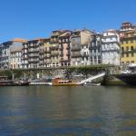 Photo de Carris Porto Ribeira