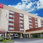 Red Lion Hotel And Conference Center Renton