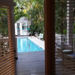 Φωτογραφία: Ambrosia Key West Tropical Lodging