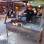 Foto di Mexican Hat Lodge and Swingin Steak