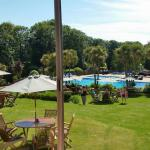 Photo de Westhill Country Hotel
