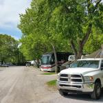 Two Rivers Campground Foto