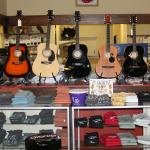 Guitars and other items for sale