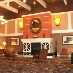 Red Lion Hotel Vancouver at the Quay Foto