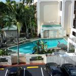 Foto di Boca Raton Plaza Hotel and Suites