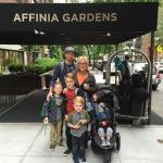 Foto van Gardens NYC–an Affinia hotel