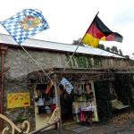 The German Village Shop