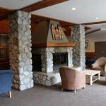 Photo de Lake Placid Lodge
