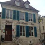 Photo de Hotel-Restaurant Le Marius