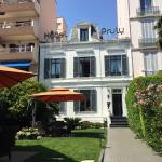Photo de Hôtel Pruly
