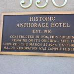 Photo of Historic Anchorage Hotel