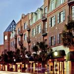 Located in the heart of downtown Charleston