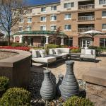 Foto de Courtyard by Marriott Basking Ridge