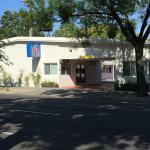 Motel 6 Sacramento - Convention Center