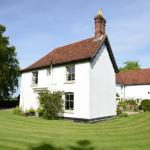 Foto di Boundary Farm Bed & Breakfast