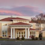 Wylie Inn and Conference Center Foto