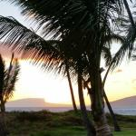 Late afternoon view from Hale Kai O'Kihei