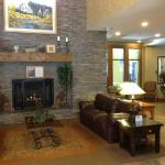 Photo de BEST WESTERN PLUS Fernie Mountain Lodge