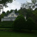 Foto di Taughannock Farms Inn