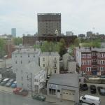 Foto de Hampton Inn Boston / Cambridge