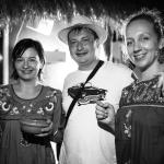 Chikle Prehispanic Cooking Classes