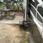 Foto de Pelican Point RV Park