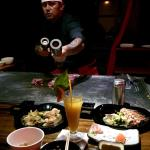 Just launched - The only Teppanyaki in Bora Bora (and it's legit)