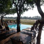 Umkumbe Safari Lodge Foto