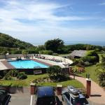 Foto de The Woolacombe Bay Hotel