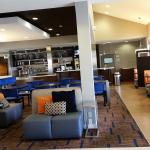 Foto de Courtyard by Marriott Fishkill