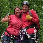 Zip Line Canopy Guides