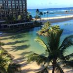 ภาพถ่ายของ Hilton Grand Vacations Suites at Hilton Hawaiian Village