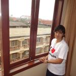 Photo de Pakse Hotel