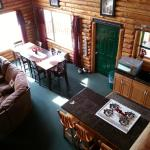 Foto de Angler's Lodge